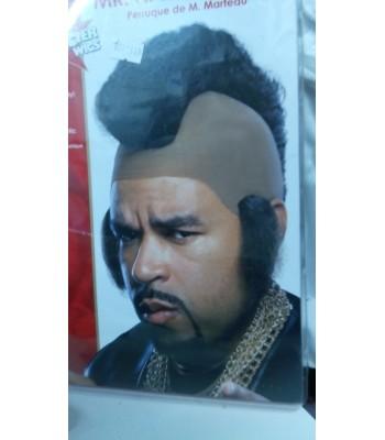 Mr.hammer wig.