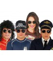 Gafas policia.