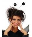 Diadema bolas escarcha para mariquita,abeja,insecto o similar.