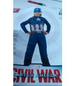Capitán América,